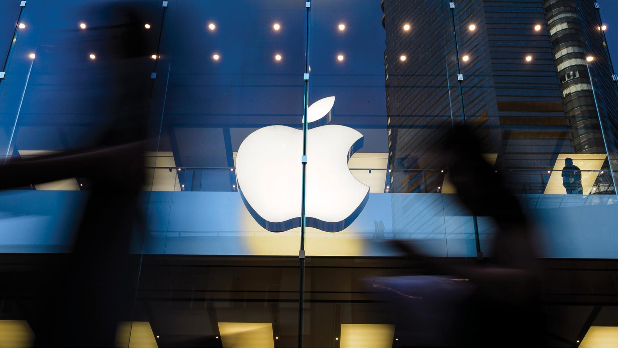 Apple và Sharp cân nhắc mua lại nhà máy sản xuất màn hình cho iPhone 2020 - Ảnh 1.