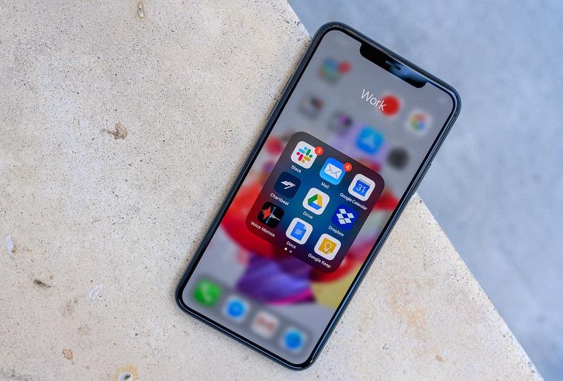 Điện thoại giảm giá tuần này: iPhone được giảm giá mạnh, Android cũng nhiều ưu đãi  - Ảnh 2.