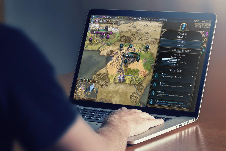 Tin đồn Apple sẽ ra mắt Mac Gaming với mức giá hợp lý cho các game thủ vào 2020 - Ảnh 1.