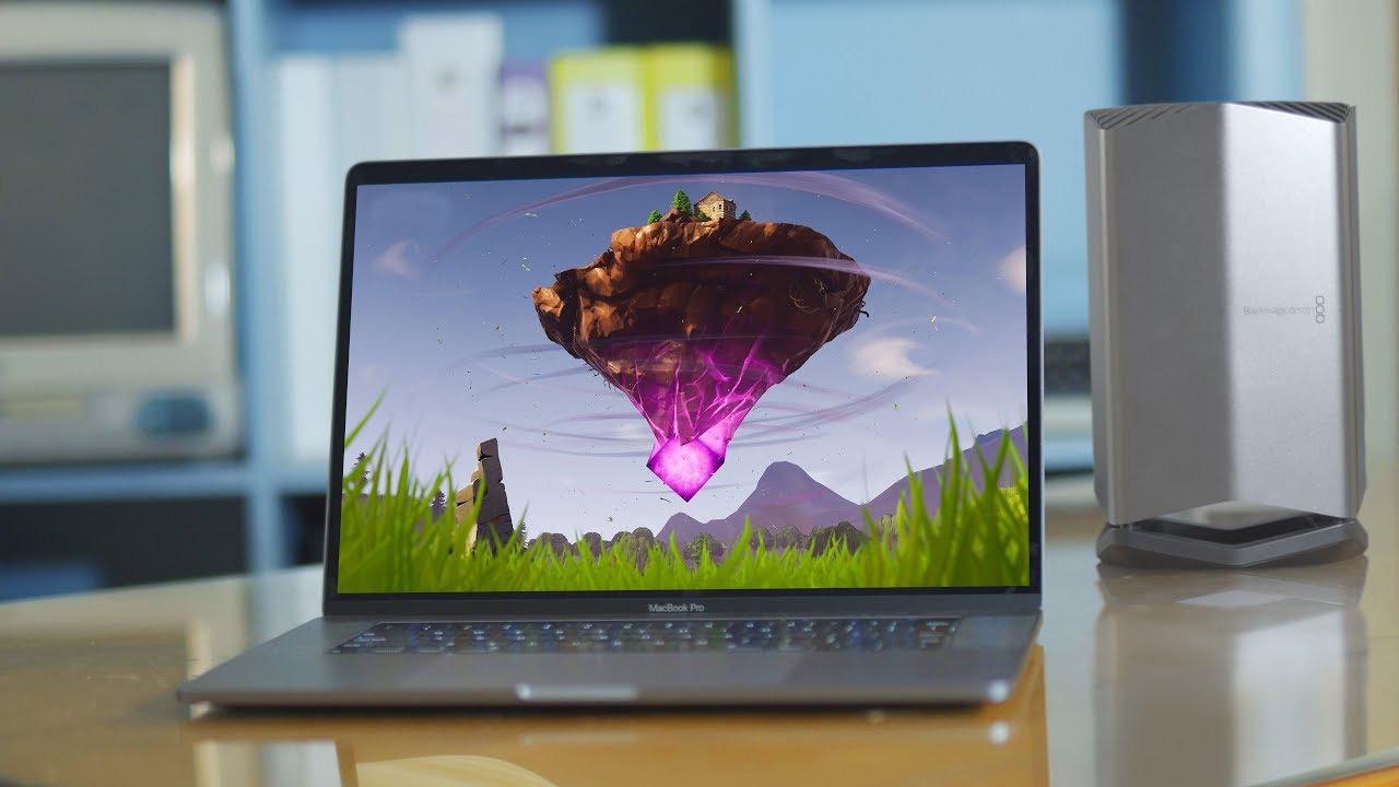 Tin đồn Apple sẽ ra mắt Mac Gaming với mức giá hợp lý cho các game thủ vào 2020 - Ảnh 2.
