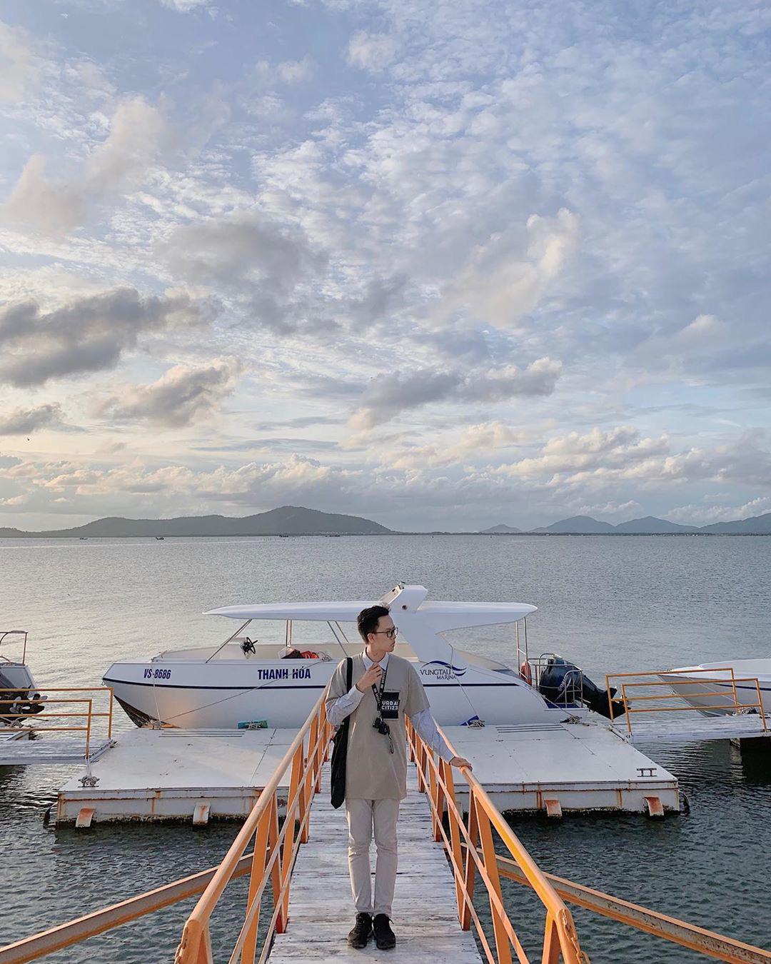 So sánh tour du lịch Tết TP HCM - Vũng Tàu 2 ngày 1 đêm - Ảnh 8.