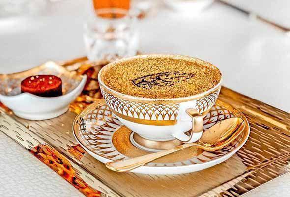 Gold-cappuccino-bur-al-arab