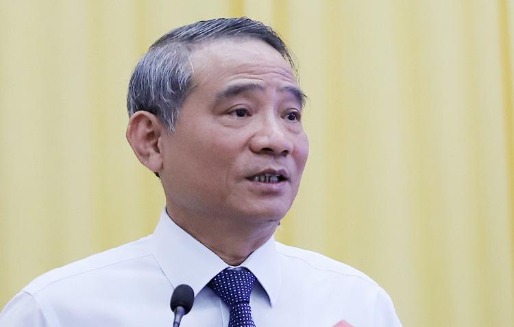 Bí thư Đà Nẵng: 'Không để doanh nghiệp phá vỡ qui hoạch đô thị' - Ảnh 1.