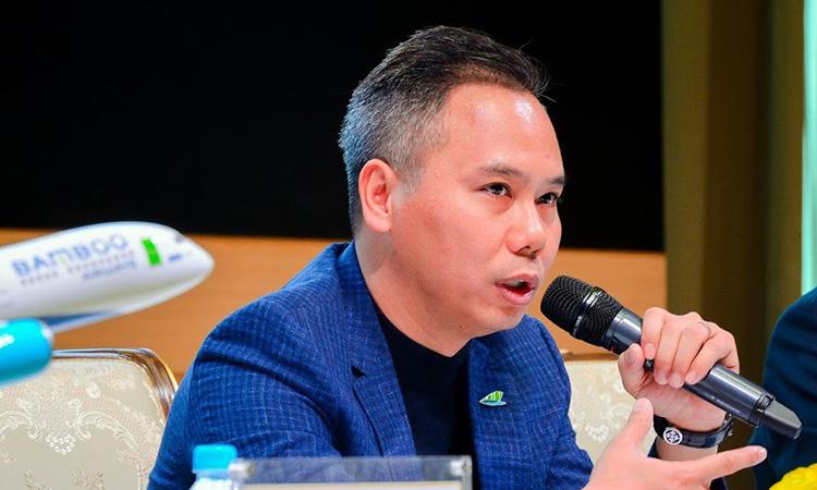 Bamboo Airways hi vọng có lãi từ đầu năm 2020 - Ảnh 1.