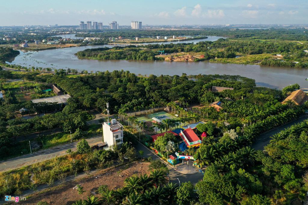 Khu Tam Đa - trung tâm công nghệ sinh thái mới phía đông TP HCM? - Ảnh 14.