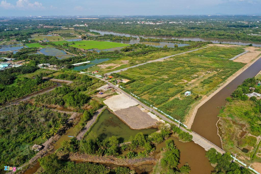Khu Tam Đa - trung tâm công nghệ sinh thái mới phía đông TP HCM? - Ảnh 18.