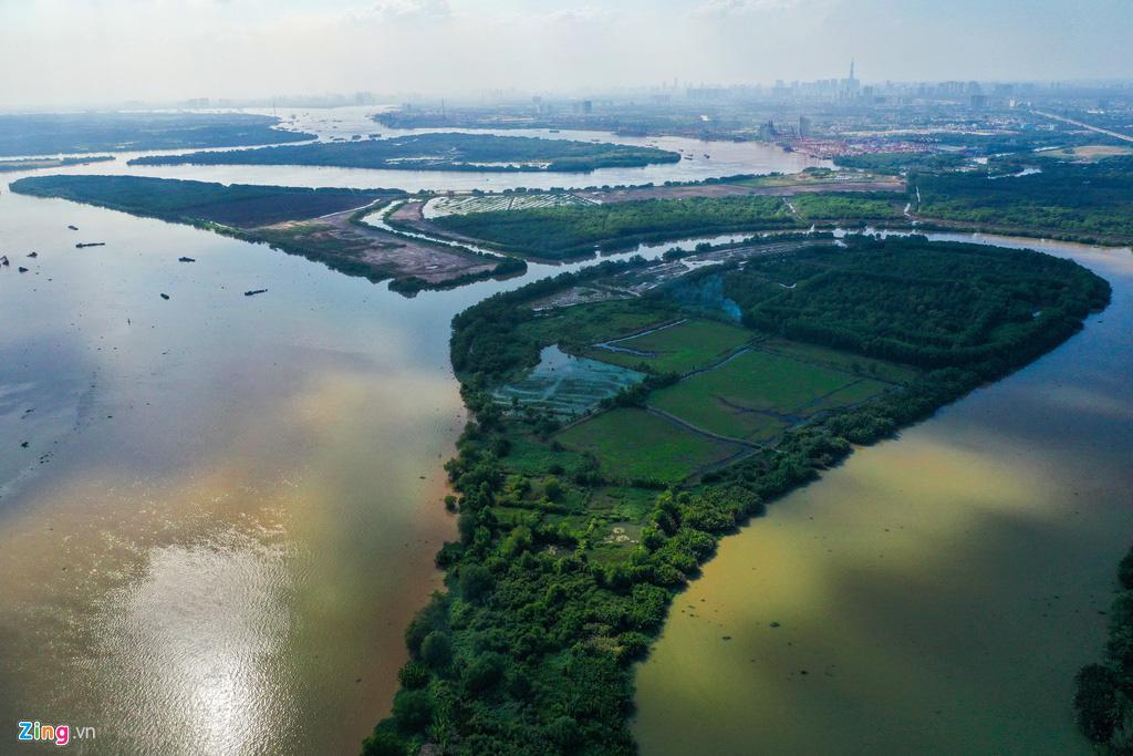 Khu Tam Đa - trung tâm công nghệ sinh thái mới phía đông TP HCM? - Ảnh 19.