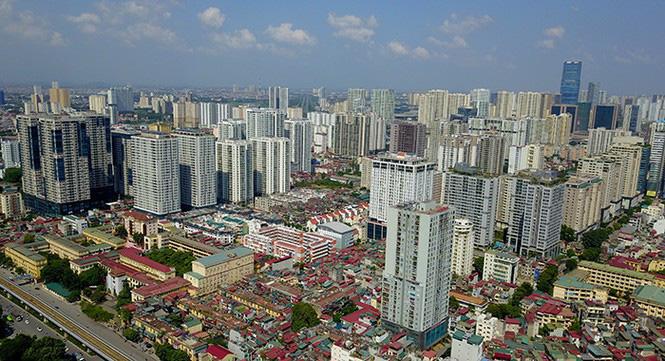 Hà Nội bất ngờ giảm một nửa khung giá đất so với đề xuất ban đầu - Ảnh 2.