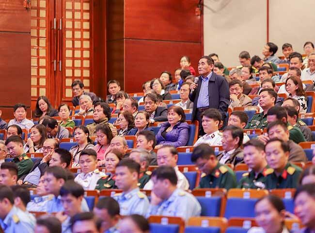 Bí thư Đà Nẵng: 'Không để doanh nghiệp phá vỡ qui hoạch đô thị' - Ảnh 2.