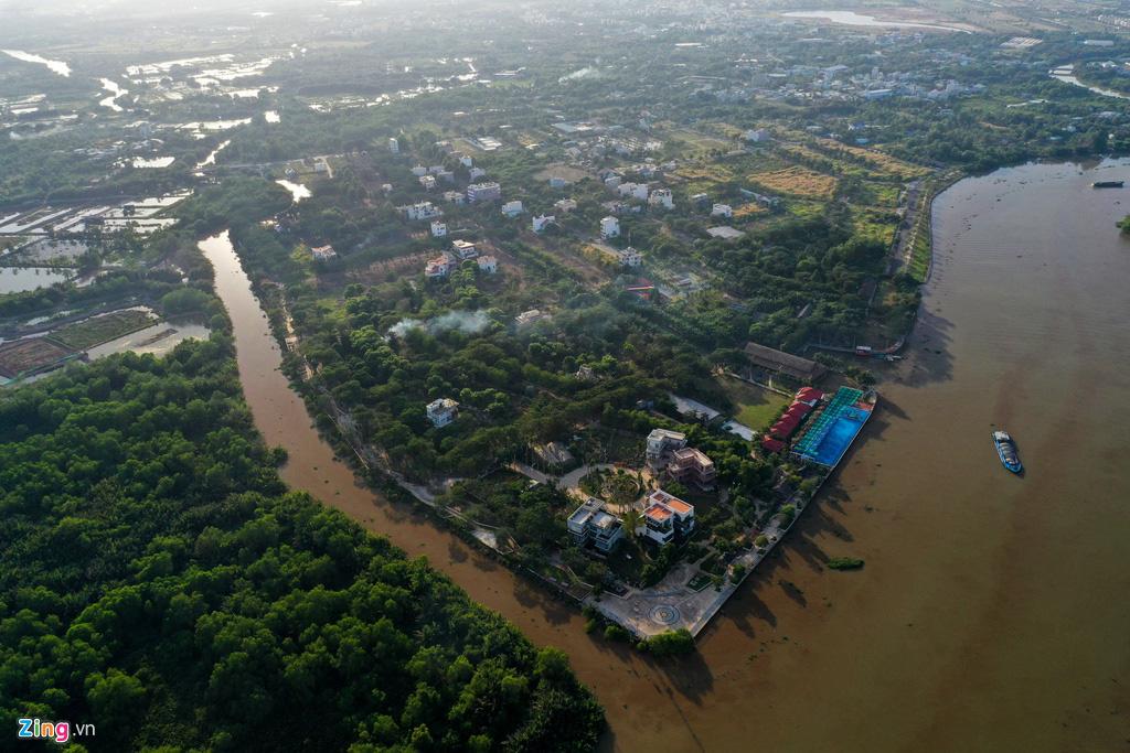 Khu Tam Đa - trung tâm công nghệ sinh thái mới phía đông TP HCM? - Ảnh 3.