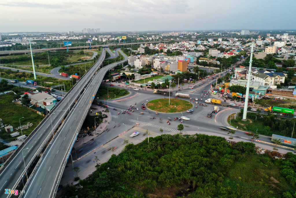 Khu Tam Đa - trung tâm công nghệ sinh thái mới phía đông TP HCM? - Ảnh 4.