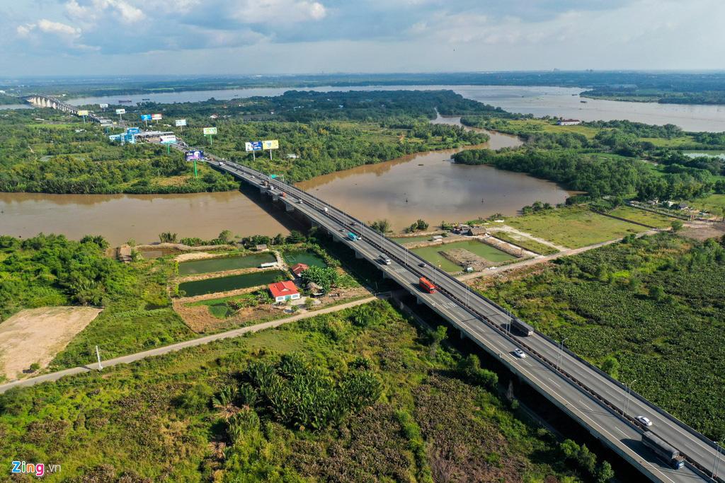 Khu Tam Đa - trung tâm công nghệ sinh thái mới phía đông TP HCM? - Ảnh 5.