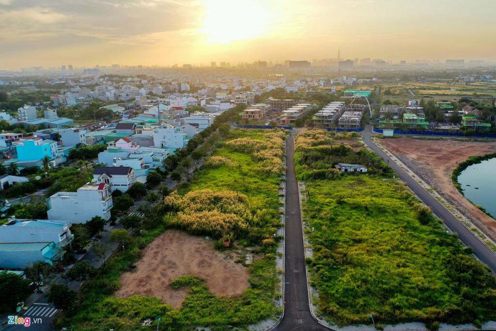 Khu Tam Đa - trung tâm công nghệ sinh thái mới phía đông TP HCM? - Ảnh 6.