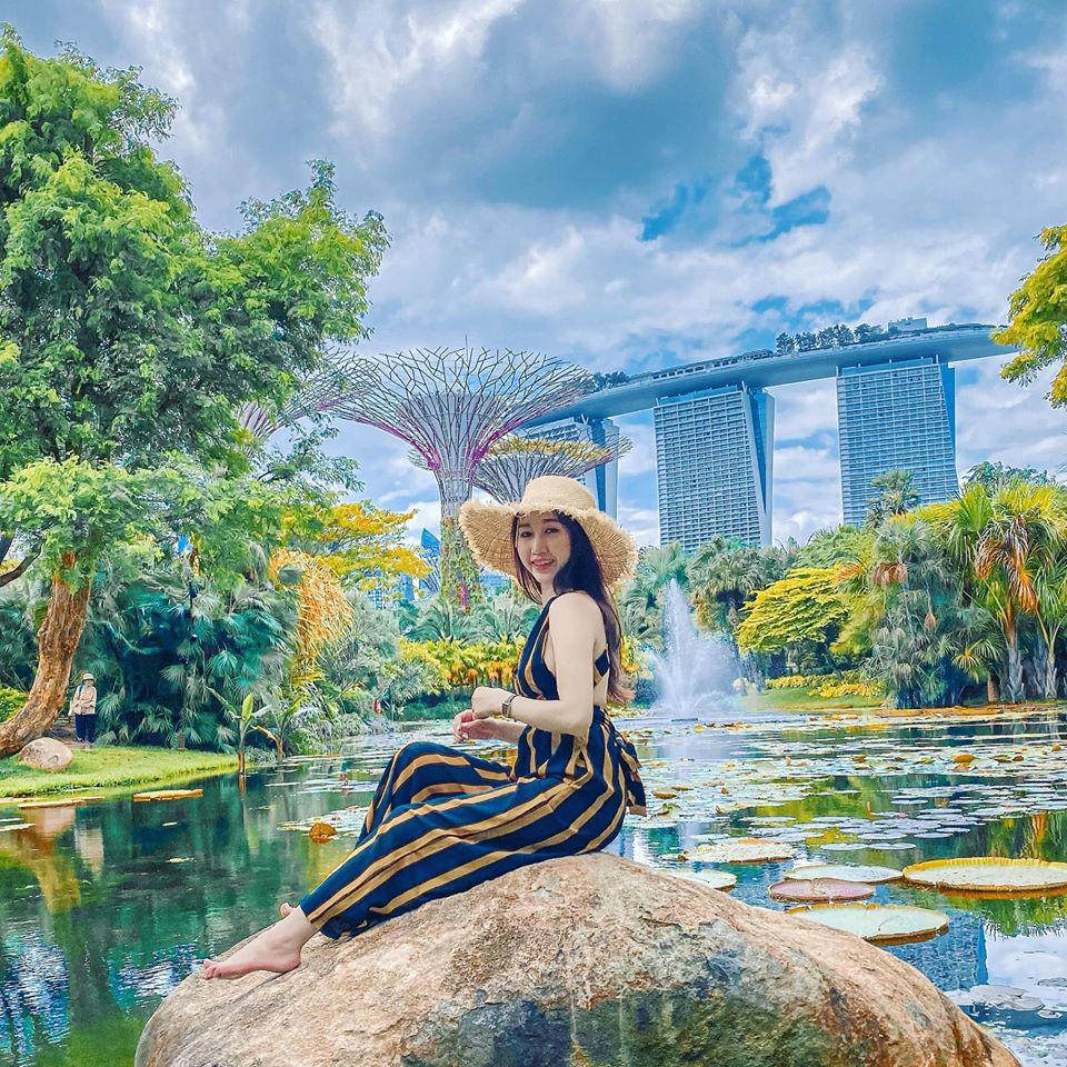 So sánh tour du lịch Tết TP HCM - Singapore 4 ngày 3 đêm chỉ - Ảnh 7.