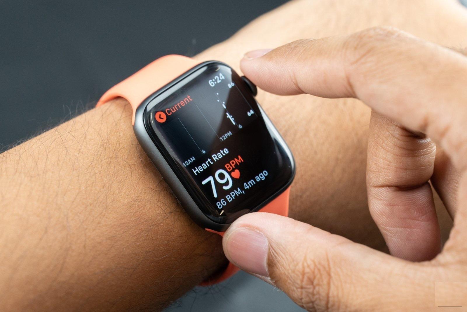 Apple bị kiện bởi chức năng đáng tự hào trên Apple Watch - Ảnh 1.