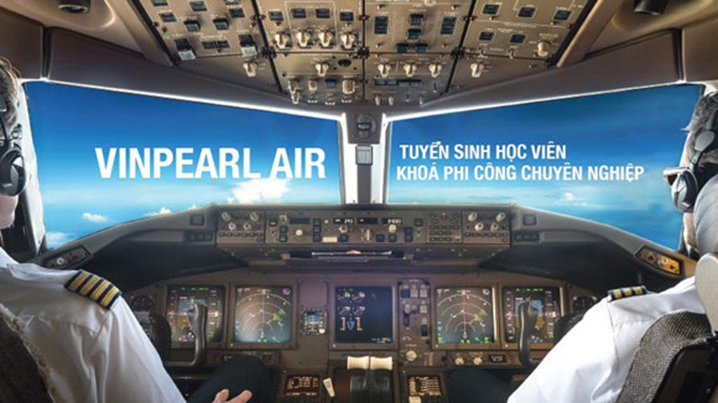 Bộ KH-ĐT khuyến cáo Vinpearl Air thiếu chỗ đỗ khi chọn Nội Bài làm căn cứ - Ảnh 1.