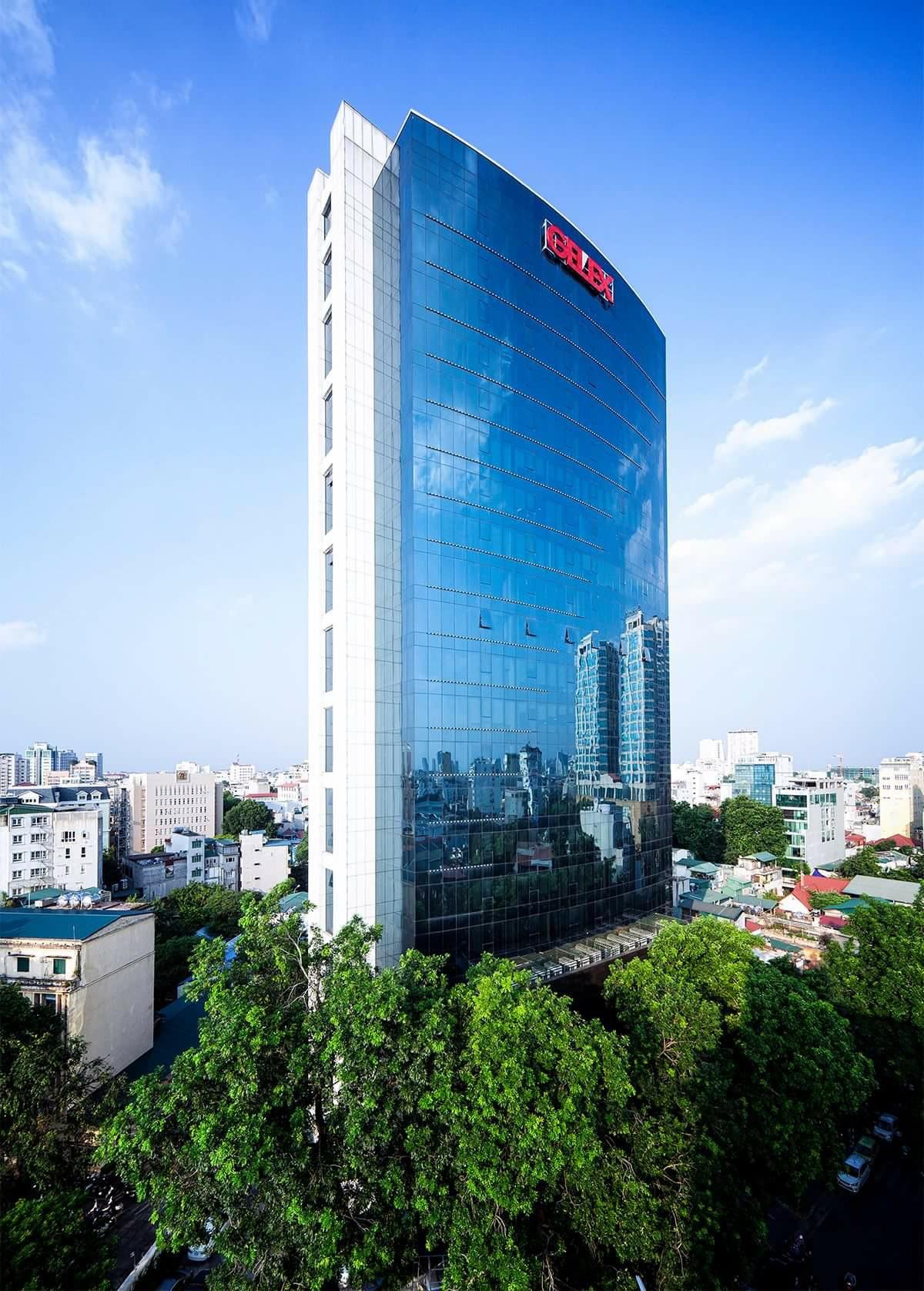 Thông tin về địa chỉ, giờ làm việc của Tổng Lãnh sự quán và Đại Sứ quán Thụy Điển tại Việt Nam - Ảnh 1.