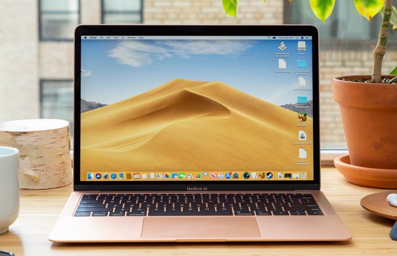 Laptop giảm giá tuần này: Macbook 2019 giảm giá mạnh, phân khúc cao cấp của máy Windows khá sôi động - Ảnh 1.