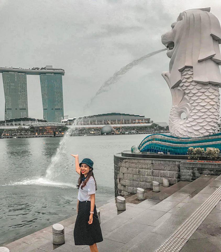 So sánh tour du lịch Tết TP HCM - Singapore 4 ngày 3 đêm chỉ - Ảnh 1.