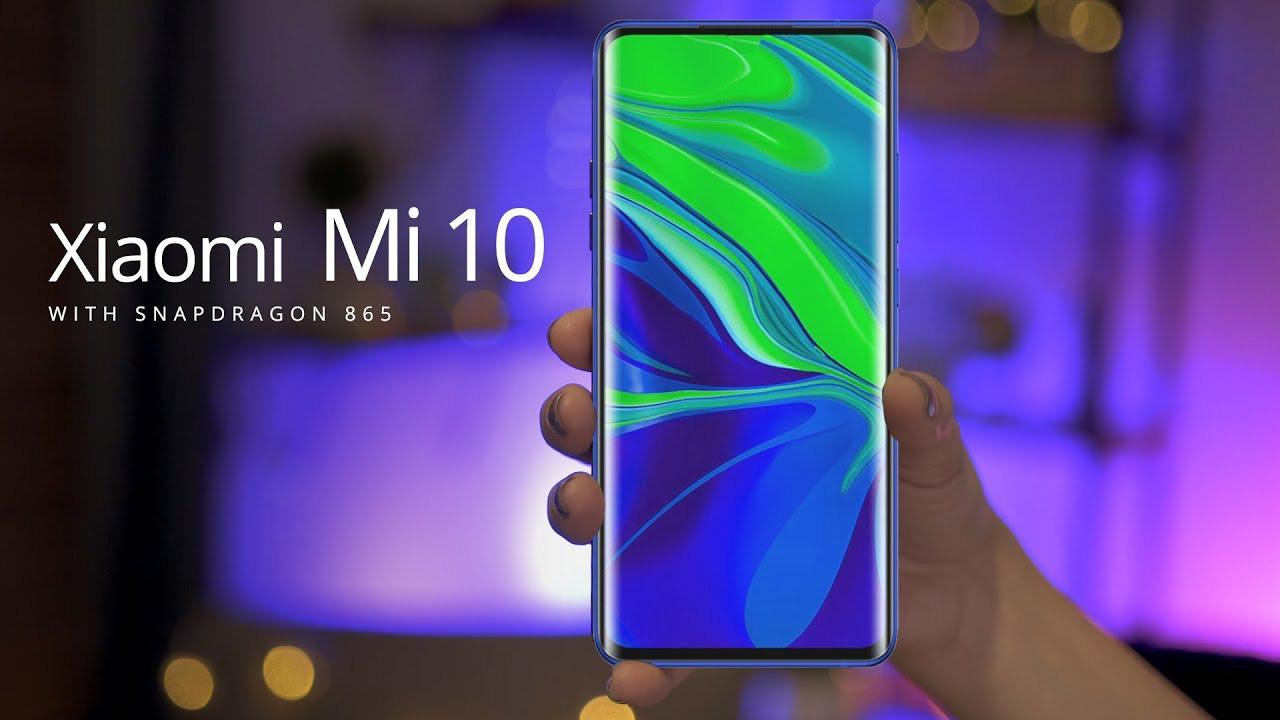Xiaomi ra mắt điện thoại 5G Mi 10 và Mi 10 Pro, bỏ xa Samsung và iPhone với công nghệ sạc nhanh 66w - Ảnh 3.
