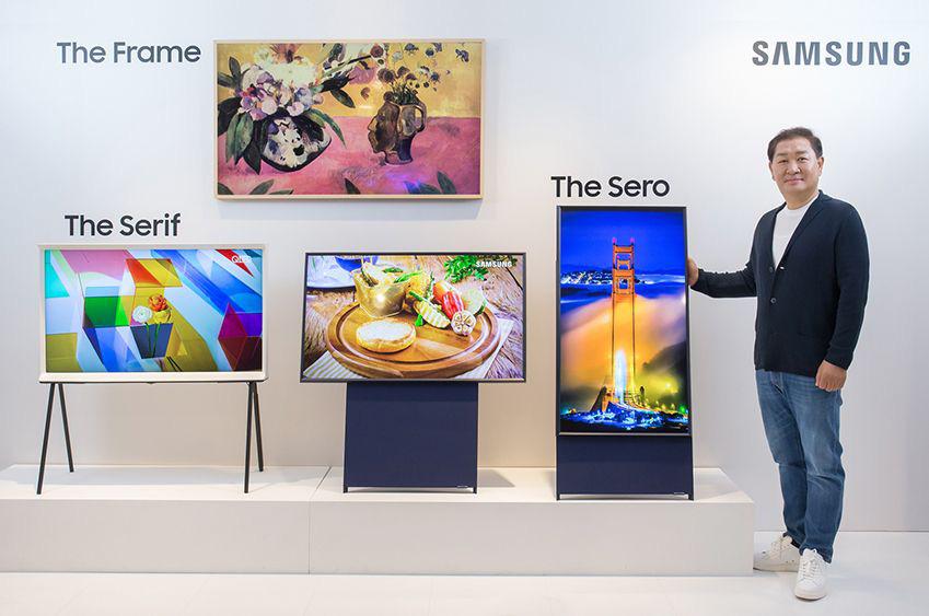 Xu hướng công nghệ Tivi nào sẽ bùng nổ trong năm 2020 - Ảnh 4.