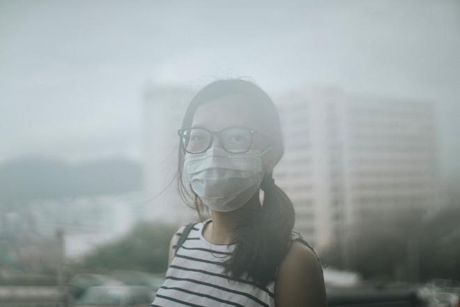 Hơn 50.000 người Việt Nam chết vì ô nhiễm không khí - Ảnh 1.