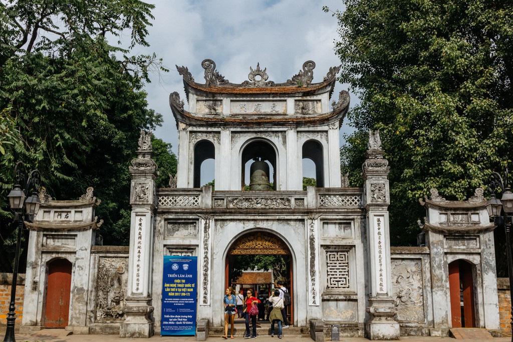 24 gio kham pha Ha Noi (3)