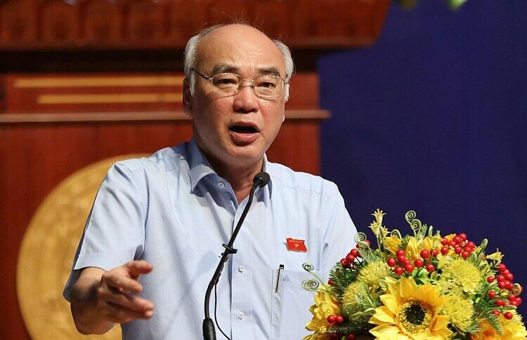 Ban Dân nguyện Quốc hội sẽ giám sát Thủ Thiêm - Ảnh 1.