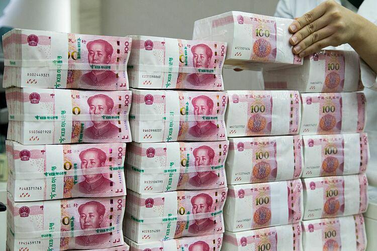 Quy mô vỡ nợ Trung Quốc sắp lên kỉ lục - Ảnh 1.