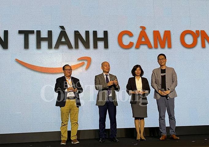 Hợp tác với Amazon: Mở ra cơ hội bán hàng đến 185 thị trường trên thế giới - Ảnh 4.