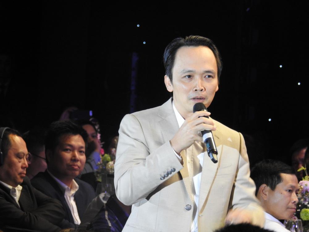 Nhìn lại những 'lời hứa' về giá cổ phiếu của Chủ tịch FLC Trịnh Văn Quyết - Ảnh 1.