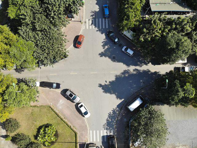 Hà Nội: Toàn cảnh tuyến đường dự kiến mang tên Anh hùng Núp - Ảnh 6.
