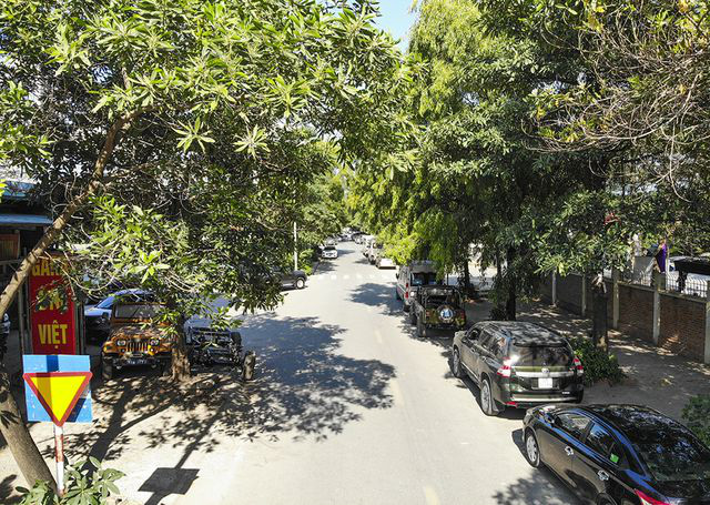 Hà Nội: Toàn cảnh tuyến đường dự kiến mang tên Anh hùng Núp - Ảnh 10.