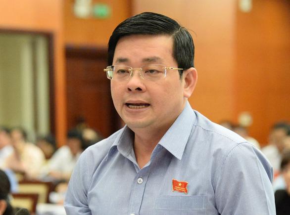 Chủ tịch Nguyễn Thành Phong nói về 110 biệt thự xây chui - Ảnh 2.