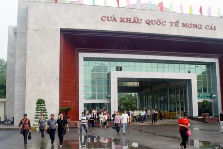 Qui hoạch Khu kinh tế cửa khẩu Móng Cái rộng 121.197 ha - Ảnh 1.