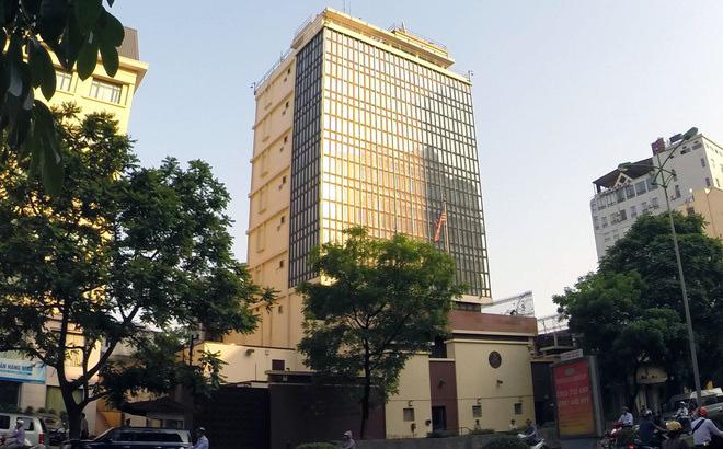 Thông tin về địa chỉ, giờ làm việc của Tổng Lãnh sự quán và Đại sứ quán Hoa Kỳ tại Việt Nam - Ảnh 1.