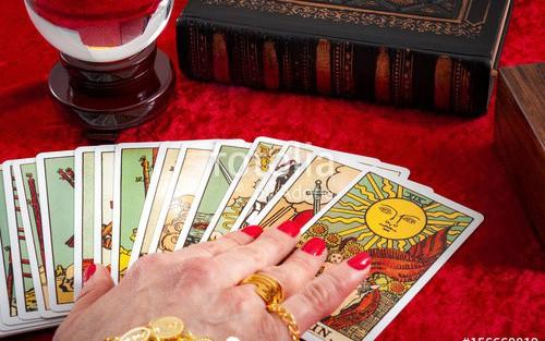 Tử vi hôm nay (01/3) qua lá bài Tarot: Gặp tranh cãi, thắng dễ dàng