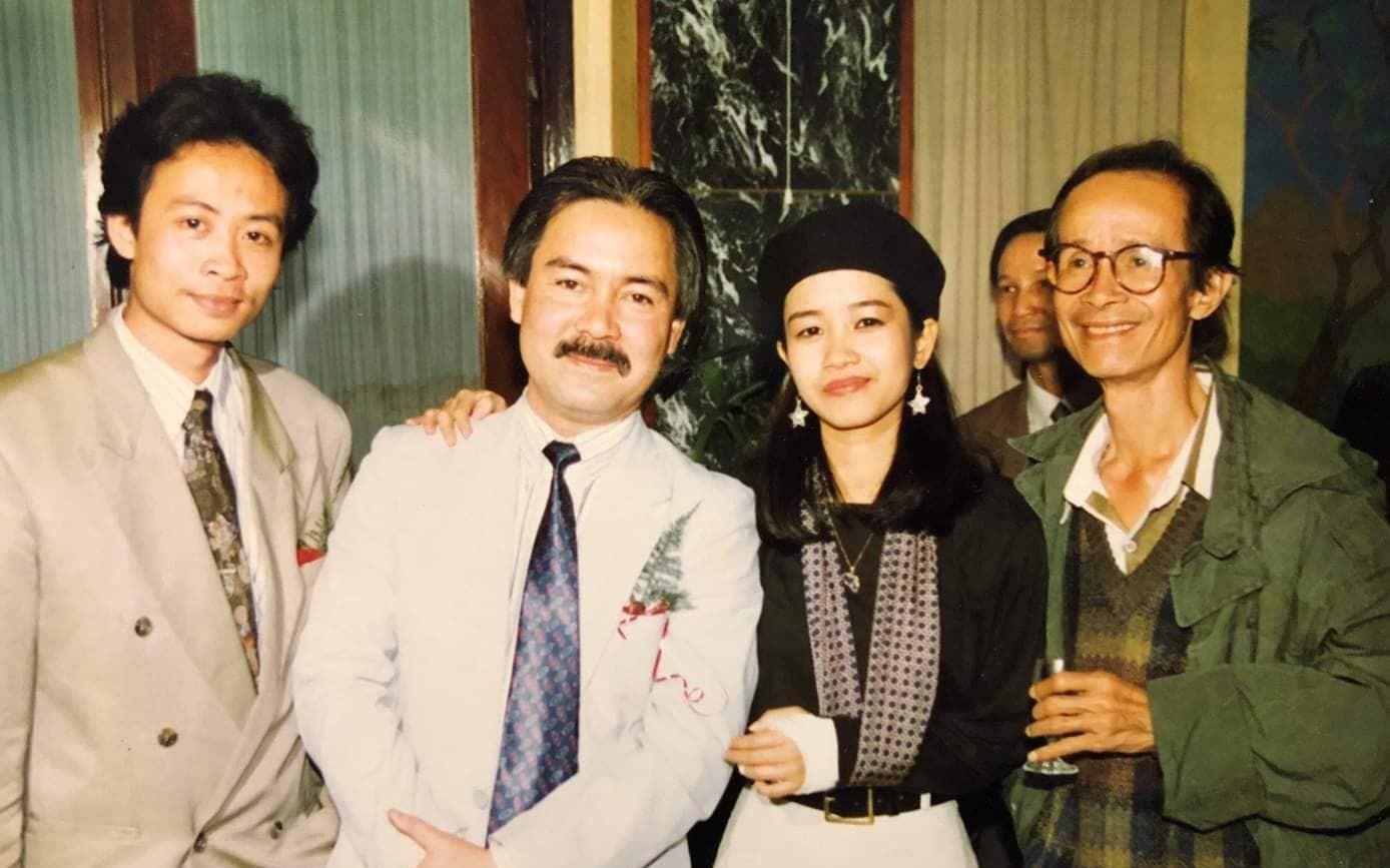 Nghệ sĩ Việt tưởng nhớ cố nhạc sĩ Trịnh Công Sơn