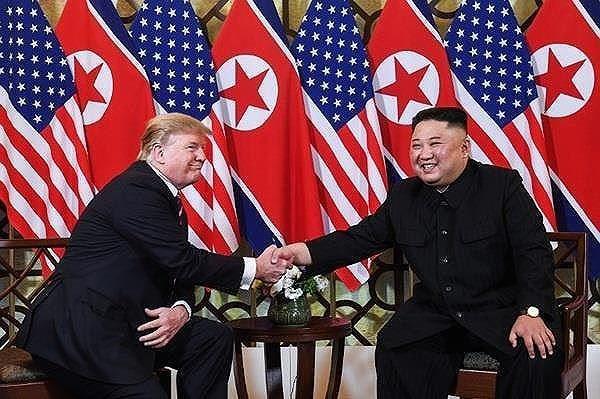 Toàn cảnh hai ngày thượng đỉnh của Tổng thống Donald Trump và Chủ tịch Kim Jong-un tại Hà Nội