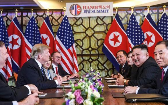 Việt Nam đã đảm bảo an ninh tuyệt đối cho hội nghị thượng đỉnh Hoa Kỳ - Triều Tiên