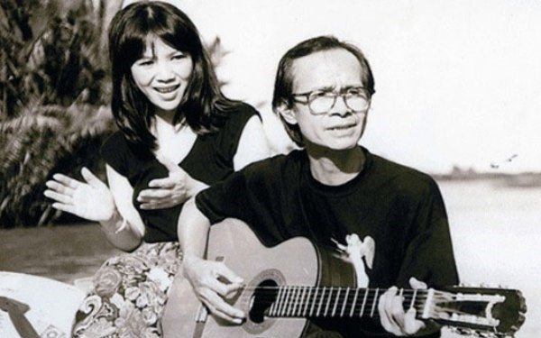 Gia đình Trịnh Công Sơn nói gì khi cố nhạc sĩ được Google vinh danh?