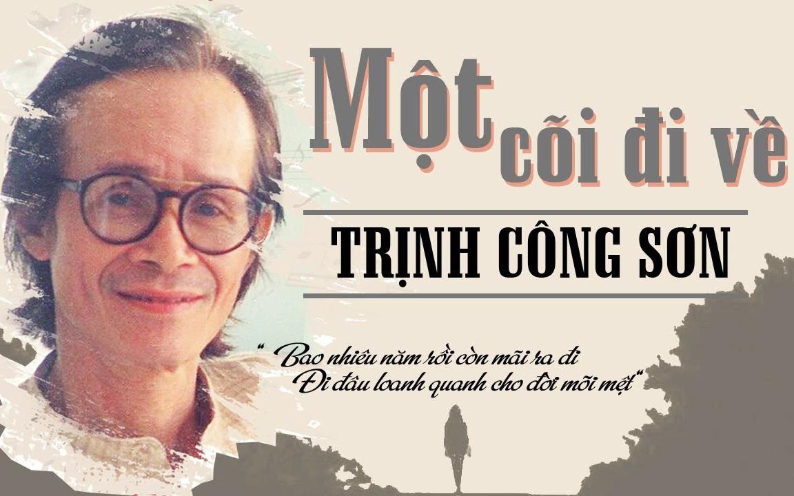 Trịnh Vĩnh Trinh: 'Tôi muốn mang âm nhạc của Trịnh Công Sơn đến với mọi tầng lớp xã hội'