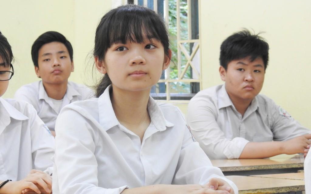 Điểm thi vào lớp 10 tại Hà Nội năm 2019 được tính như thế nào?