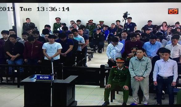 Tòa tuyên y án hai ông trùm Phan Sào Nam và Nguyễn Văn Dương - Ảnh 1.