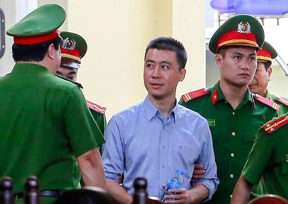 Tòa tuyên y án hai ông trùm Phan Sào Nam và Nguyễn Văn Dương - Ảnh 2.