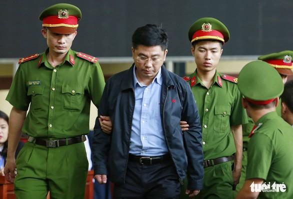 Tòa tuyên y án hai ông trùm Phan Sào Nam và Nguyễn Văn Dương - Ảnh 3.
