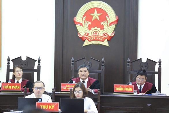 Tòa tuyên y án hai ông trùm Phan Sào Nam và Nguyễn Văn Dương - Ảnh 5.