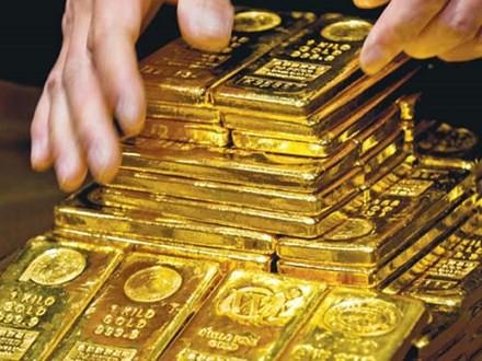 Giá vàng hôm nay 14/3: Vượt ngưỡng 1.300 USD/ounce - Ảnh 1.