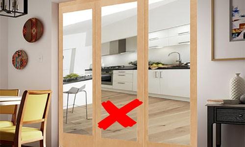 6 vị trí đặt gương cực độc cần tránh xa kẻo rước họa vào nhà - Ảnh 1.