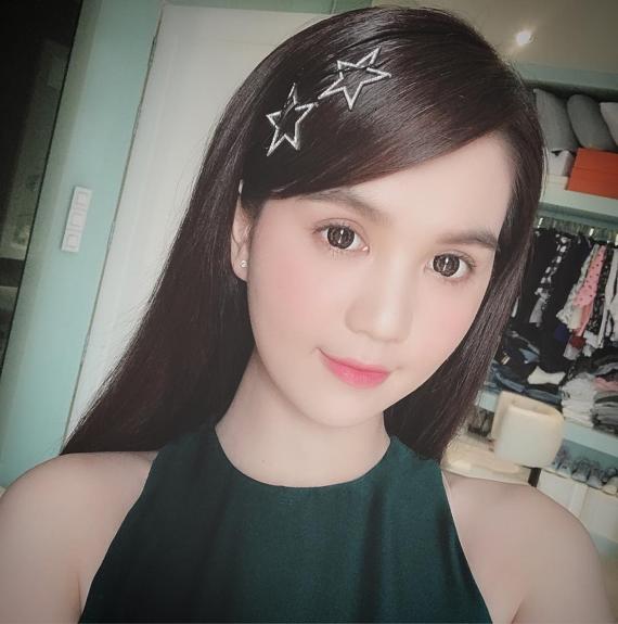 Những mẫu kẹp tóc được Ngọc Trinh, Kỳ Duyên và nhiều mĩ nhân Việt thi nhau sủng ái  - Ảnh 8.